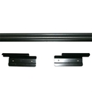Bestop BST52600-01 Tailgate Bar Kit in Black