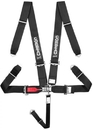 Corbeau CBULL53001B Harness Belts