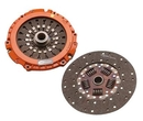Centerforce Clutch CENDF201614 Dual Friction Clutch Disc and Pressure Plate