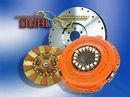 Centerforce Clutch CENDF517010 Dual Friction Clutch Disc and Pressure Plate