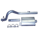 4Wheel Drive Hardware CRE1004478 Cat-Back Exhaust Kit