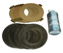 Dana Spicer D-S22233X Dana 44 Power-Loc Clutches