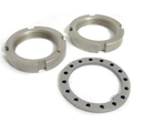 Dana Spicer D-S28068X Dana Spindle Nut Kit