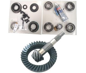 Dana Spicer D/S707244-1X Dana 35 3.07 Ring And Pinion Kit