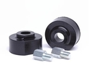 Daystar Products DAYKF09101BK ComfortRide 2 Inch Front Leveling Lift Kit