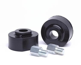 Daystar Products DAYKF09101BK ComfortRide Suspension Coil Spring Spacer Kit