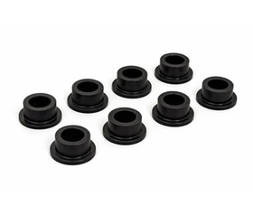 Daystar Products DAYKJ02038BK Control Arm Bushings