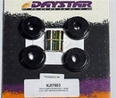 Daystar Products DAYKJ07001BK Track Bar Bushing
