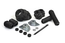 Daystar Products DAYKJ09116BK 2.5 Inch Suspension Lift Kit