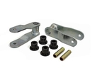 Daystar Products DAYKJ60014 1 Inch Lift Non-Greasable Super Shackles