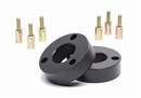 Daystar Products DAYKN09104BK ComfortRide 2 Inch Front Leveling Lift Kit