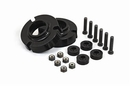 Daystar Products DAYKT09105BK ComfortRide 1 Inch Front Leveling Lift Kit