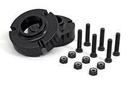 Daystar Products DAYKT09117BK ComfortRide 1 Inch Front Leveling Lift Kit