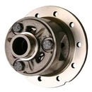 Eaton EAT912A569 Dana 35 27 Spline 3.54 Up Rear TrueTrac