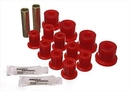 Energy Suspension ENE2-2103R Leaf Spring Bushing Set
