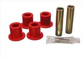 Energy Suspension ENE2.2110R Shackle Bushing Set