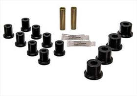 Energy Suspension ENE2.2116G Leaf Spring Bushing Set