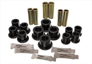 Energy Suspension ENE4-2150G Rear Leaf Spring Bushing Set