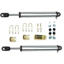 Pro Comp EXP222583F Pro Comp/Fox Dual Steering Stabilizer Kit