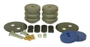 Firestone Airbags FIR8621 Work-Rite Load Assist Springs