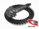 G2 Axle G-22-2034-488RX Dana 60 Front Reverse Thick 4.88 Ratio