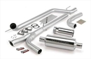 Gale Banks Engineering GBE48123 Monster Exhaust System