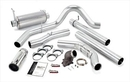 Gale Banks Engineering GBE48653 Monster Exhaust System