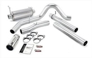Gale Banks Engineering GBE48656 Monster Exhaust System