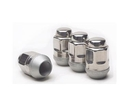 Gorilla Automotive Lug Nuts GOR91187SS Stainless Steel Lug Nut Pack