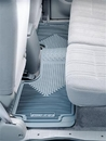 Husky Liners HUS52013 Heavy-Duty Rear Floor Mats