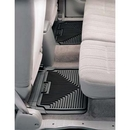 Husky Liners HUS52023 Heavy-Duty Rear Floor Mats