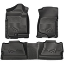 Husky Liners HUS98201 WeatherBeater Front and Rear Floor Liner