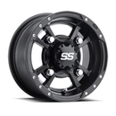 Itp Wheels ITP10SB13 SS112 Sport - Black
