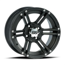 Itp Wheels ITP12SS403 SS212 - Black