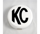 KC HiLites K-C5106 6 Inch Plastic Light Cover