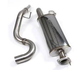 Magna Flow M/F1003408 Performance Exhaust System