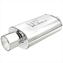 Magna Flow M-F14832 Street Performance Stainless Steel Muffler With Tips