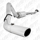 MBRP Exhaust MBRS5014AL Installer Series Cat Back Exhaust System