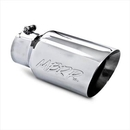 MBRP Exhaust MBRT5072 Dual Walled Angled Exhaust Tip