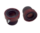 Dana 30/44 Red Outer Axle Tube Seals, MIDMG21102