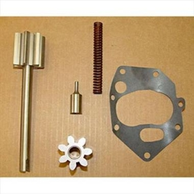 Omix-Ada OAI17433.11 Melling Oil Pump Gear Kit V8