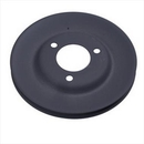 Omix-Ada OAI17460-02 Crankshaft Single Groove Pulley