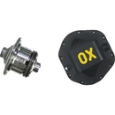 OX Brand Lockers OXLD44-JKNR-30 Dana 44 JK 30 Spline Selectable Locker