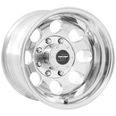 Pro Comp PXA1069-6870 Series 1069, 16x8 with 8 on 170 Bolt Pattern - Polished