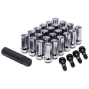 Pro Comp PXA26108 32-Piece 14x2.0 Chrome H/T Lug Nut Kit