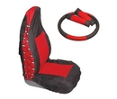 Rampage Products RPP5056521 Seat Cover Combo Pack