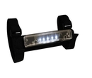 Rampage Products RPP769801 Roll Bar Light