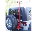 Rampage Products RPP86612 Hi-Lift Jack Mount