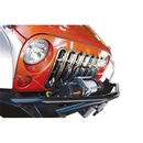 Rampage Products RPP87511 Grille Insert