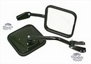 Rugged Ridge RUG11001-02 Side Mirrors